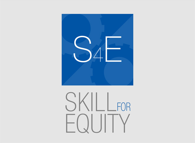 Skill for equity - Logo